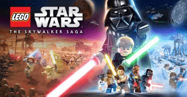 PS5 Lego Star Wars PS5 Bundle