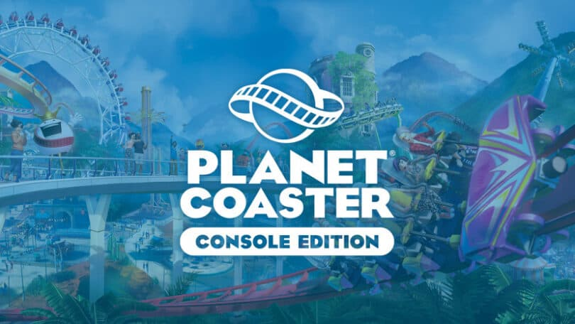 planet coaster ps5 bundle